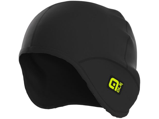 Alé Cycling Under Helmet Black